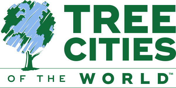 Tree Cities of the World